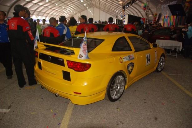 proton sport car