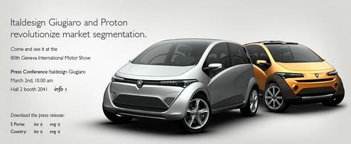 proton concept hybrid