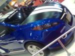 Proton INNOTEC 2 kereta kreatif dari team R&D Proton